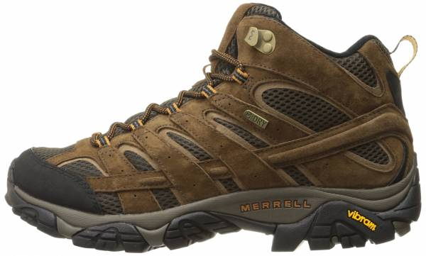 Merrell Moab 2 Mid Hiking Boot Review