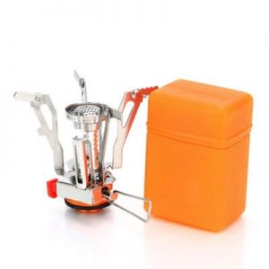 AOTU Portable Lightweight Camping Stove