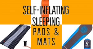 Best Self-Inflating Camping Pads