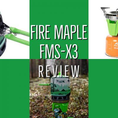Fire Maple FMS-X3