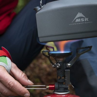 Best Gas Camp Stoves Reviewed