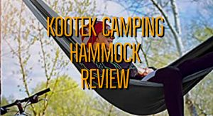 Kootek Camping Hammock Review