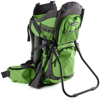LuvdBaby Premium Baby Backpack