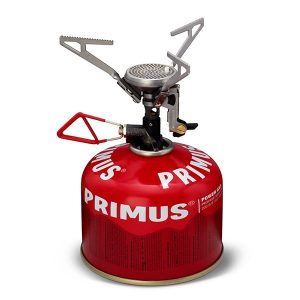 Primus Micron Trail Backpacking Stove Review Review
