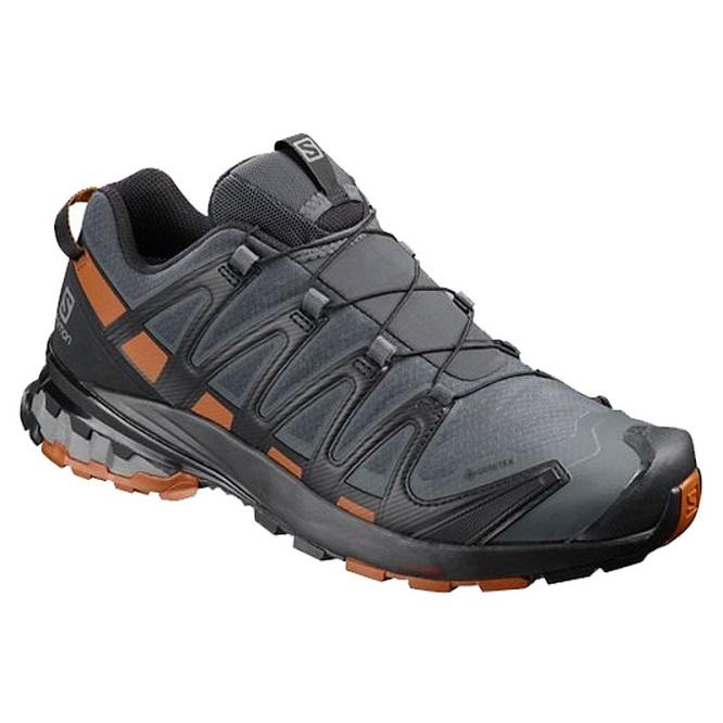 Salomon Men's Xa Pro 3D V8 Trail Running Shoes