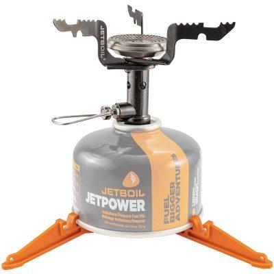 Stash Cooking System Burner Review