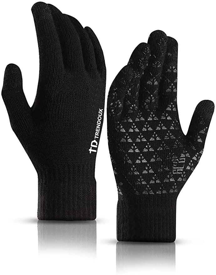 TRENDOUX Winter Gloves Review