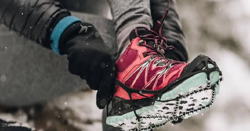YakTrak Traction Cleats Review