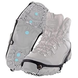 Yaktrax Diamond Cleats