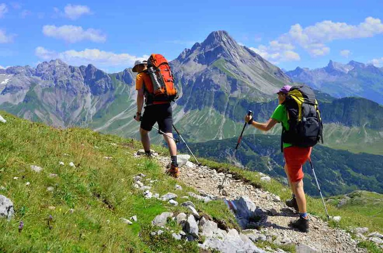 Why Hikers Suffer - Hiking Boots For Plantar Fasciitis Guide