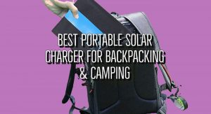 Best Portable Solar Charger Guide